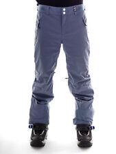 Maloja Pantalon ski snowboard runchm. blau 10.000mm JUPE PARE-NEIGE 2-layer