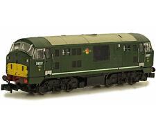 Dapol 2D-012-011 - Diesellok Class 22 D6327 BR green - Spur N - NEU