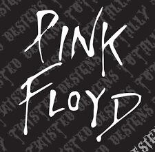 Pink Floyd car truck vinyl decal sticker Rock heavy metal the wall