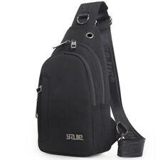 Sling Shoulder Backpack Chest Pack Water Resistant Cross body Bag l Day pacK