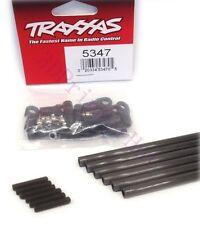3D Printer Kossel Mini Arms 288/215mm,Diagonal push rods,253/180mm Carbon Tubes