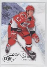 2011-12 Upper Deck Ice Premieres Multi-Product Insert Base #30 Jeff Skinner Card