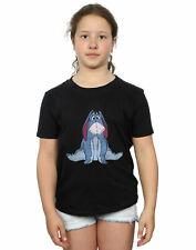 Disney niñas Winnie The Pooh Classic Eeyore Camiseta
