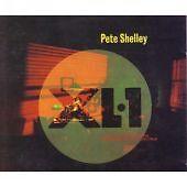 Pete Shelley - XL-1 (2006)  CD  NEW/SEALED  SPEEDYPOST