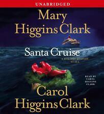 Santa Cruise: A Holiday Mystery at Sea, Mary Higgins Clark