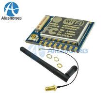 2.4G Wireless SMA Antenna Esp-07 Remote Serial Port WIFI Transceiver Module