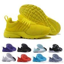 Zapatillas para hombre correr para mujeres Botas Zapatos Cómodos Entrenamiento Gimnasio Deportes tamaño de Reino Unido | HYL4