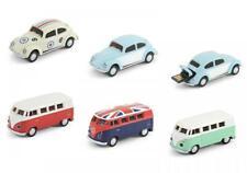 Official VW Volkswagen Beetle / Camper Van USB 2.0 Stick / Drive - 8GB - 5 Types