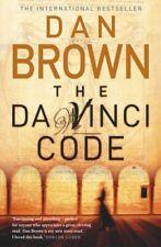 The Da Vinci Code by Brown, Dan Paperback Book The Fast Free Shipping