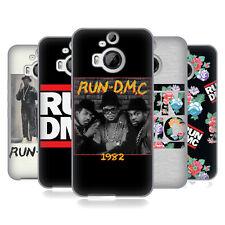 UFFICIALE Run-D.M.C. Chiave Art Gel Custodia per telefoni HTC 2