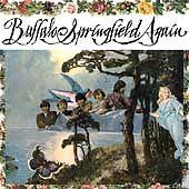 Buffalo Springfield Again - Self Titled CD (1988)