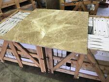 Marble Tiles, Emperador Polished Marble Flooring, Limestone Travertine SAMPLE