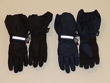 Ski- & Snowboard-Bekleidung Ski- & Snowboard-Handschuhe Neu Playshoes Kinder Handschuhe 5981091 für Jungen dunkelblau