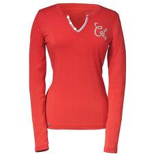Caterpillar C1510472 LADIES SIG TEE / Womens T-Shirts