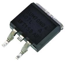 Vishay SUM70N04-07L-E3 N-Ch MOSFET Transistor 70A 40 V Logic Level TO263 Arduino