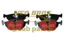 SAAB 9-5 99-09 ,EBC ULTIMAX REAR BRAKE PADS DP1405 5058110