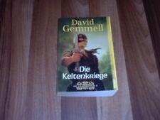 David Gemmell -- Die KELTENKRIEGE/Falkenkönigin II