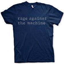 Rage Against The Machine 'Original Logo' T-Shirt - NEW & OFFICIAL!