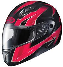 HJC CL-MAX 2 Ridge Modular Polycarbonate Full Face Motorcycle Helmet