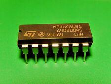 M74HC86B1R 74HC86 74HC CMOS 7486 STMicroelectronics