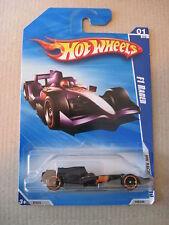 Hot Wheels - 2010 - 149/240 F1 Racer 01 10