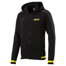 Puma BVB Premium Jacket Herren 750144 02 Borussia Dortmund