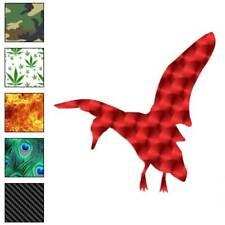 Mallard Duck Decal Sticker Choose Pattern + Size #243