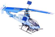 Mini Elicottero Radiocomandato Walkera 4#3Q Monorotore 4 Canali 4ch - 2.4 Ghz