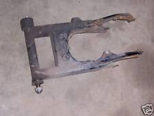 honda trx200sx 200sx fourtrax rear back axle swing suspension arm 1986 1987 1988