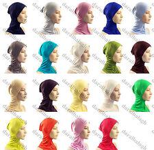 ISLAM-ABAYA-NIQAB-KORAN-Kopftuch-Hijab ninja Untertuch Full Underscarf