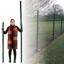 Metal Fence Posts for sale | eBay