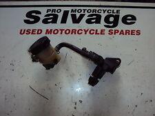 KAWASAKI ZX9R E NINJA 2000 2001:BRAKE MASTER CYLINDER - FRONT:USED MOTORCYCLE