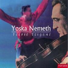 Yoska Nemeth - Feerie Tzigane