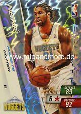 Panini NBA Adrenalyn XL 2011 - Nene - Extra