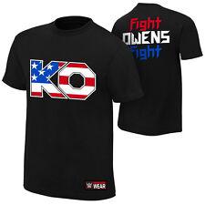 """Officiel WWE-Kevin Owens """"le nouveau visage de l'Amérique"""" authentique T-Shirt"""