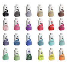 Rit Dye All Purpose Natural Fibre Fabric Liquid Dye 236ml in 34 Colours