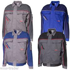 Arbeitsjacke Bundjacke Arbeitskleidung Berufskleidung Planam Highline mehrfarbig