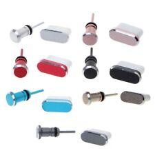 Anti Dust Plug Set 3.5mm USB Type-C Port Earphones Jack Plug For Huawei Xiao Mi