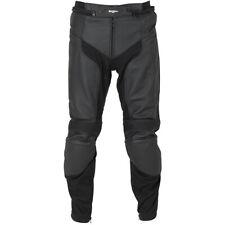 Furygan Motorbike Motorcycle Sports Touring New Highway Leather Jeans - Black