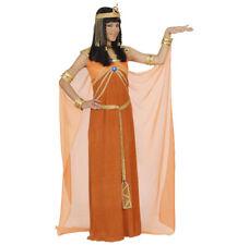 Ägyptische Königin Kleid Ägypterin Ägypten Kostüm Verkleidung Ägypterinnenkostüm