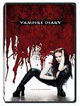 Vampire Diary DVD