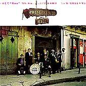 New Orleans-Vol. I - Preservation Hall Jazz Band (CD 1977)