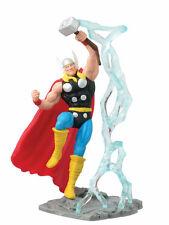 Marvel Comics figurine de collection Thor 7 cm Collectible Diorama 68196
