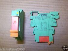 Phoenix Contact Plc-Bsc-24Dc/21-21 Terminal Block #7