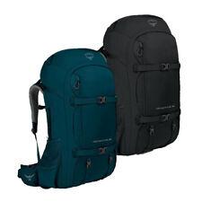Osprey Farpoint Trek 55L Mens Travel Backpack