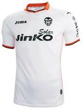 Joma Valencia Home Trikot 101011.13 Weiss S M L XL XXL