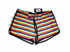 Costume Pantaloncino mare piscina,copricostume bermuda donna,modello boxer surf
