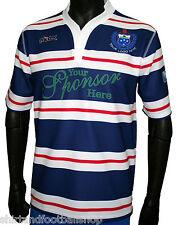 Footex Maglia Rugby Con Stampa Digitale Forniture Per Squadre