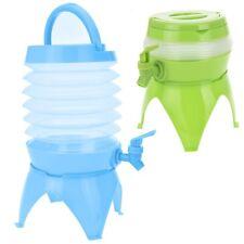 Hot & Cold 3.5L Termo Dispensador De Agua barril De Bebidas Botellas Bebidas Enfriador Nuevo