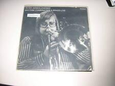 LP Jazz P Herbolzheimer Rhythm Comb+Brass Live AMIGA